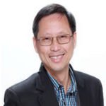 Ir. Dr. KF Tsang (VP and Chairman at Internet of Things Committee of the Smart City Consortium)